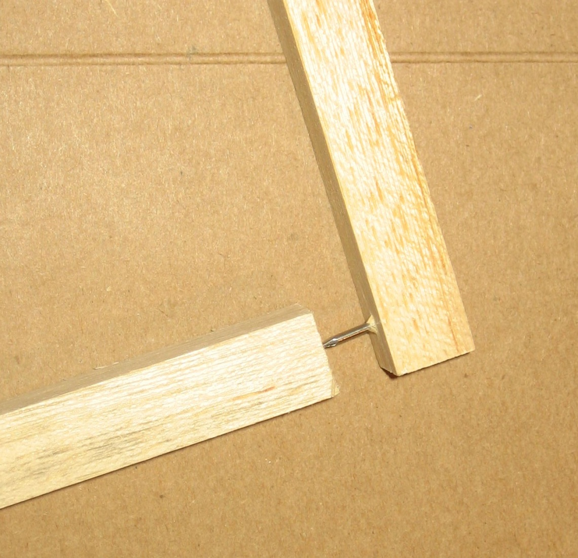 Image Result For How To Attach Two Pieces Of Wood Side By Side