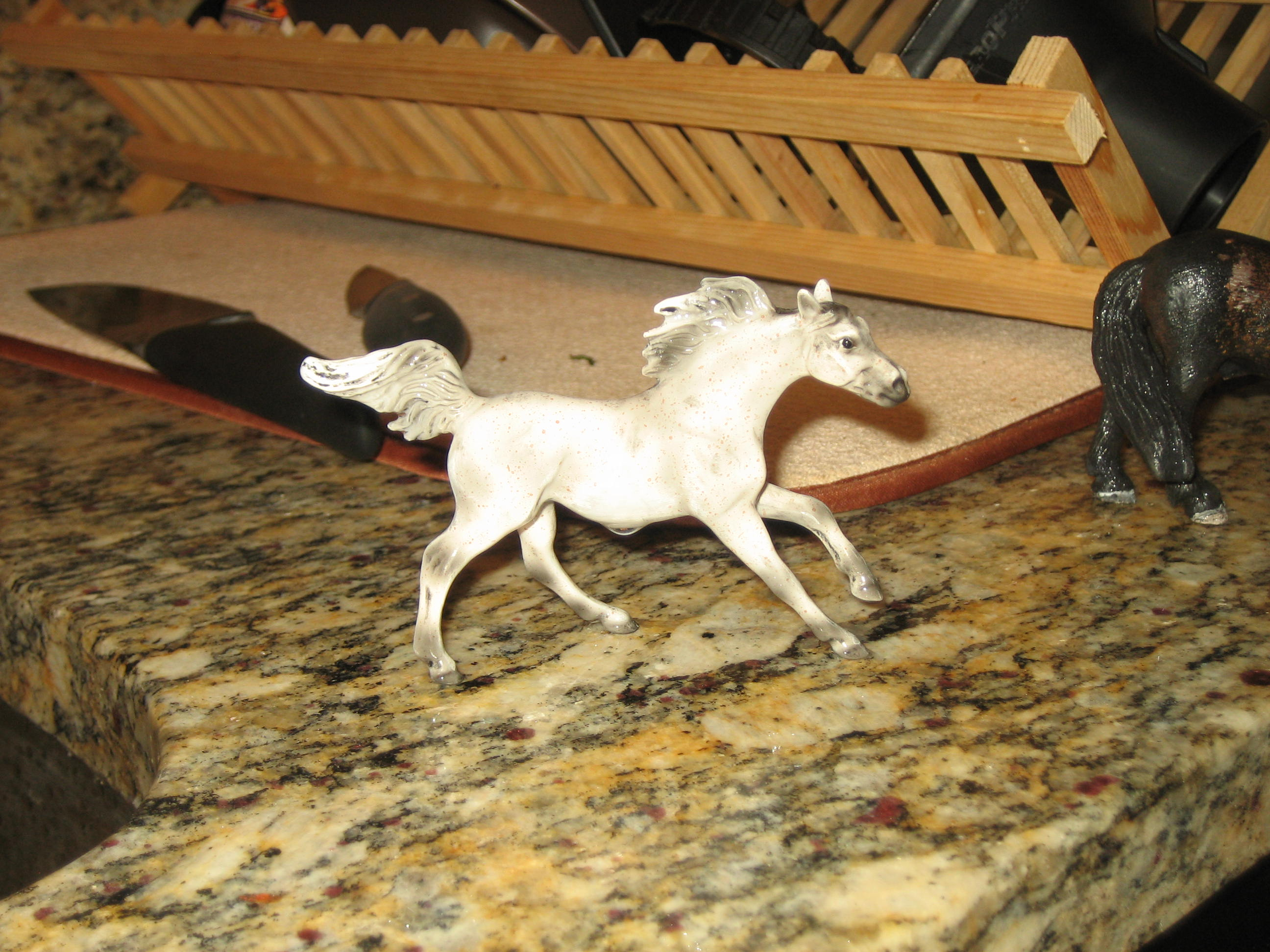 Schleich Shoestring Stable