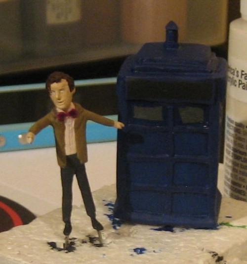 dr who 12-8-12