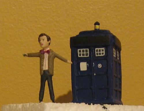 dr who 12-9-12