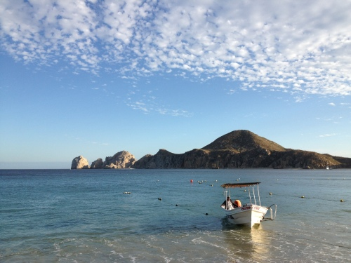 Cabo San Lucas - Lands End