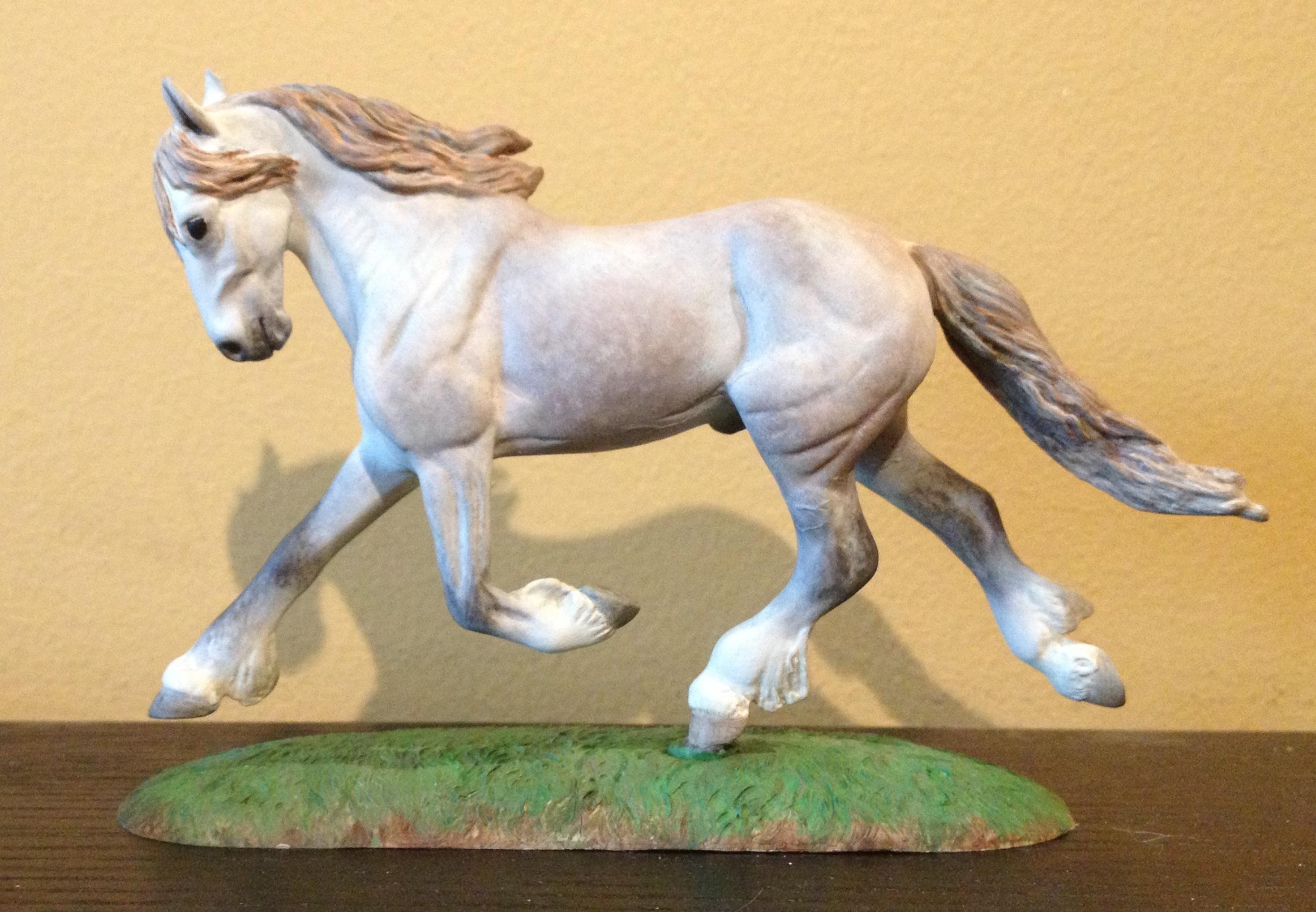horse color genetics   Shoestring Stable