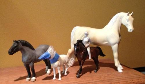 WIP herd 8-2-13